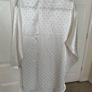 Dior Tops - Vintage Christian Dior Silk Top